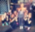Beyonce Dance Class Hen Party Liverpool