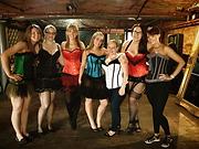 Burlesque dance class in Liverpool
