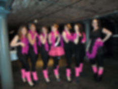 burlesque Beyonce hen do in Liverpool prices