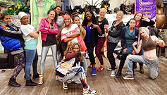 hen paty dance classes liverpool top hen party ideas bride to be