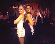 Bride To Be Liverpool Hen Party Dance Class