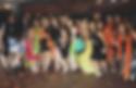 Ladies Dance Class Burlesque Hen Party Signature Living Bride To Be