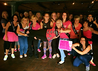 Hen Party Group Liverpool Dance Class Apartments Activities Weekend