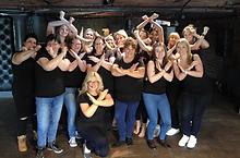 Britney Spears Hen Party Liverpool Dance Class Hen Do Planning Activities North West