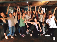 beyonce dance class liverpool uk hen party signature living