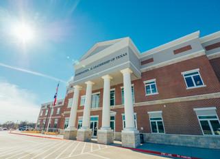 ILTexas Grand Prairie K-8 named National Beta School of Distinction
