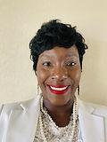 Travette Jones Area Director of Special