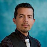 Creative Director, Eddie Pineda