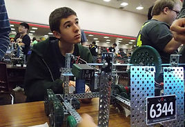 GHS Robotics Competition