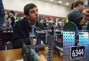 GHS Robotics Competition