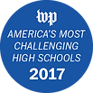 Washington Post - America's Most Challenging High Schools 2017