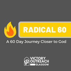 RADICAL 60 Day Challenge