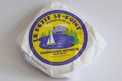 Petit St Point Michelin