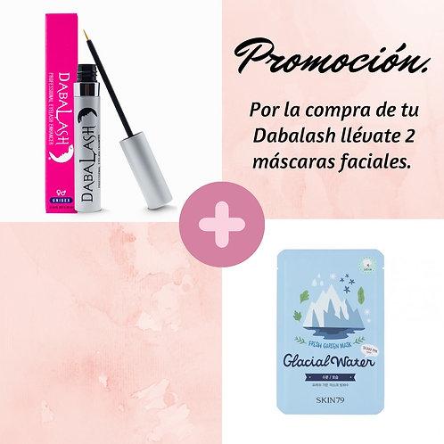Promoción Dabalash