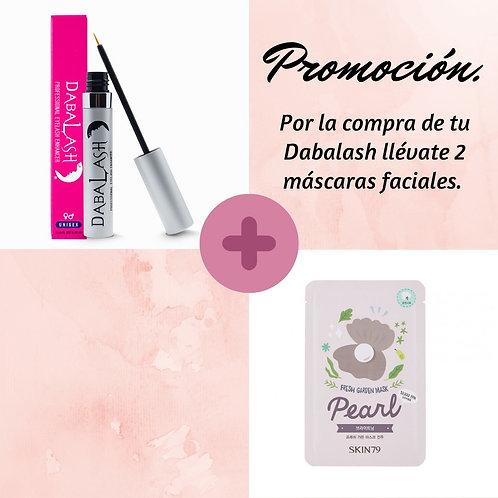 Promoción Dabalash .