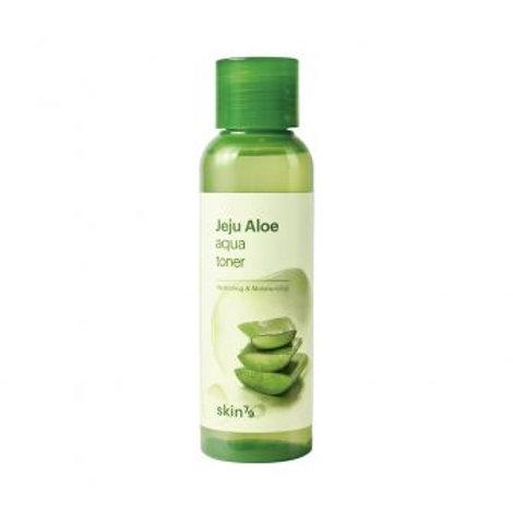 Aqua Toner Aloe Vera