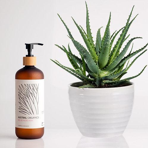 Gel Aloe Verá 250ml