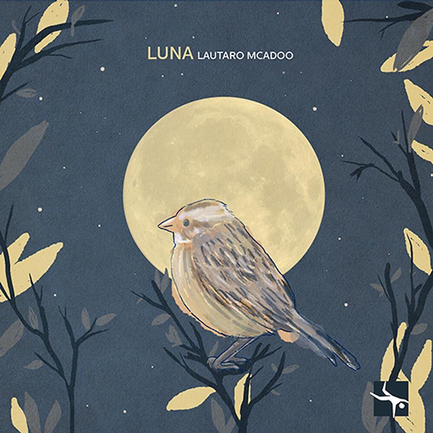 Lautaro McAdoo - LUNA