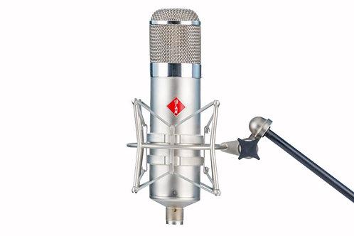 SA-47 – Tube Condenser Microphone
