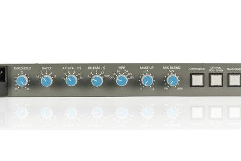 SA-4000MK2 – Analog VCA Stereo Buss Compressor