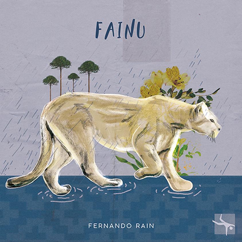 Fernando Raín - FAINU