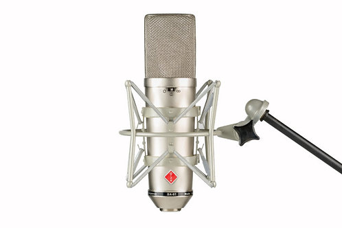 SA-87 – Icónico Micrófono de Consensador