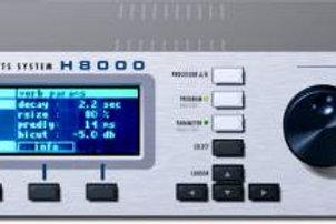 Eventide H-8000