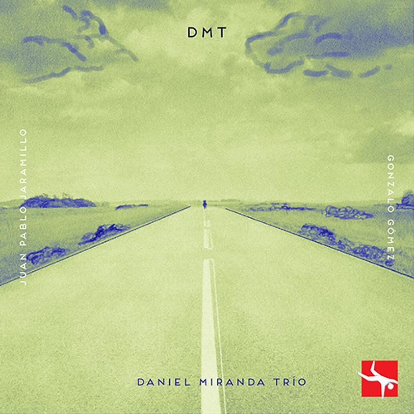 Daniel Miranda - VIAJE INTERIOR