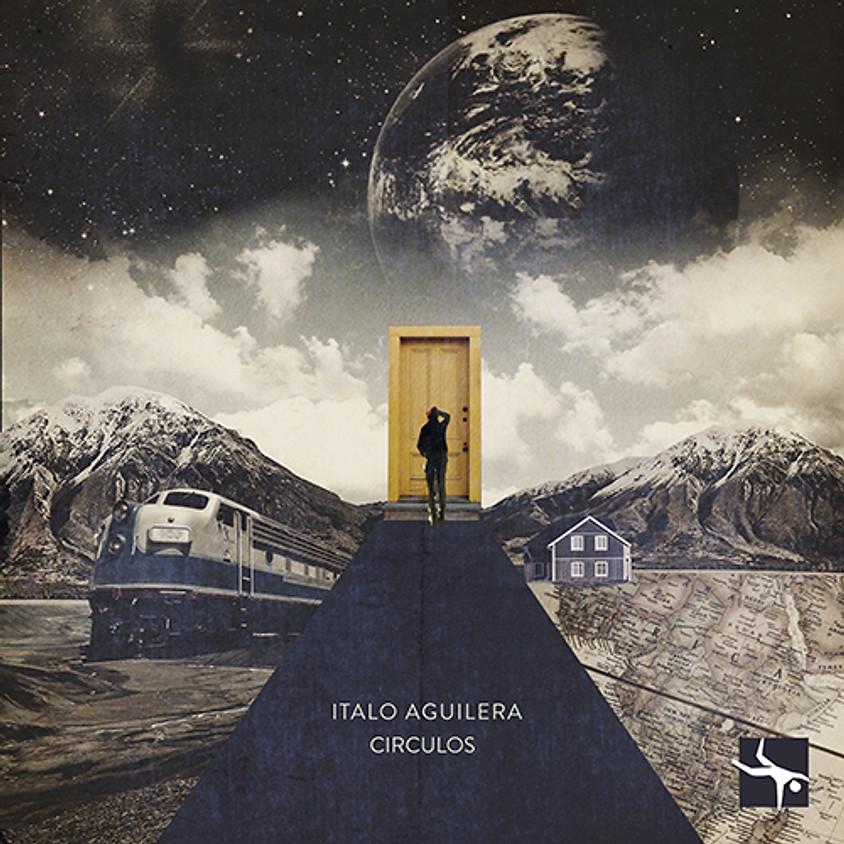 Ítalo Aguilera - CÍRCULOS