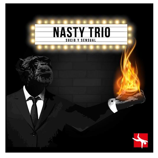 Nasty Trio