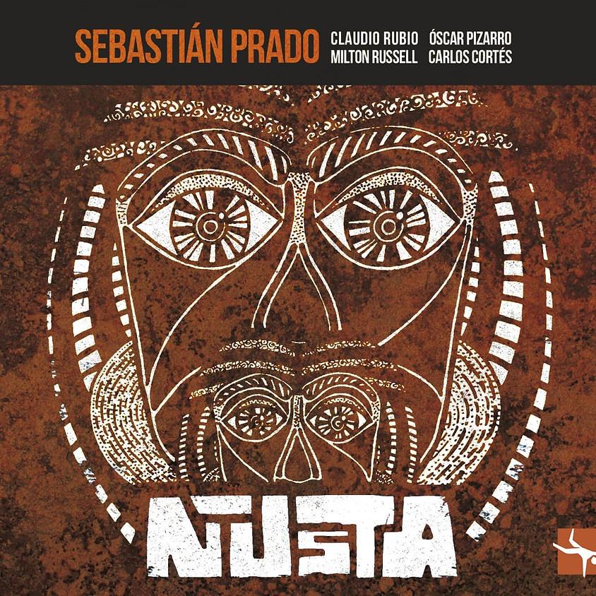 Sebastián Prado - ÑUSTA