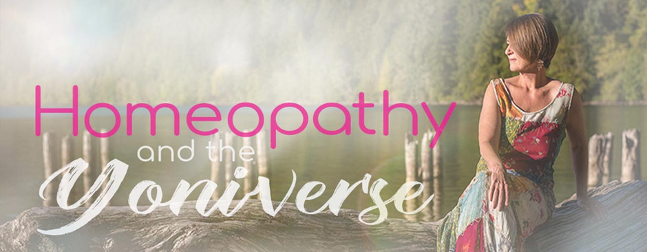 Homeopathy And The Yoniverse