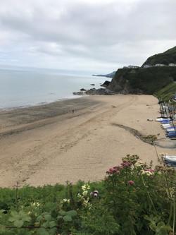 Tresaith beach from coastal path_edited.