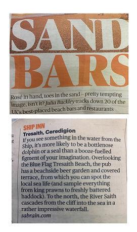 Sunday Times - Sand Bars July 2018.jpg