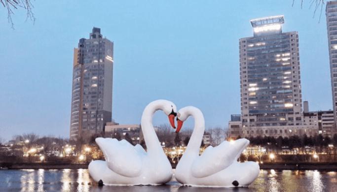 lago seokchon