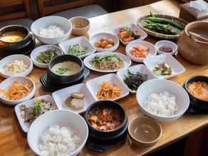 Restaurantes Coreanos en Madrid