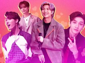 Apoyo emocional de Los chicos de K-pop ayudan a los fans con su salud mental
