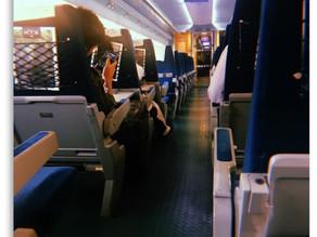 Viaje Corea del sur (Busan) de nuestra alumna Sara