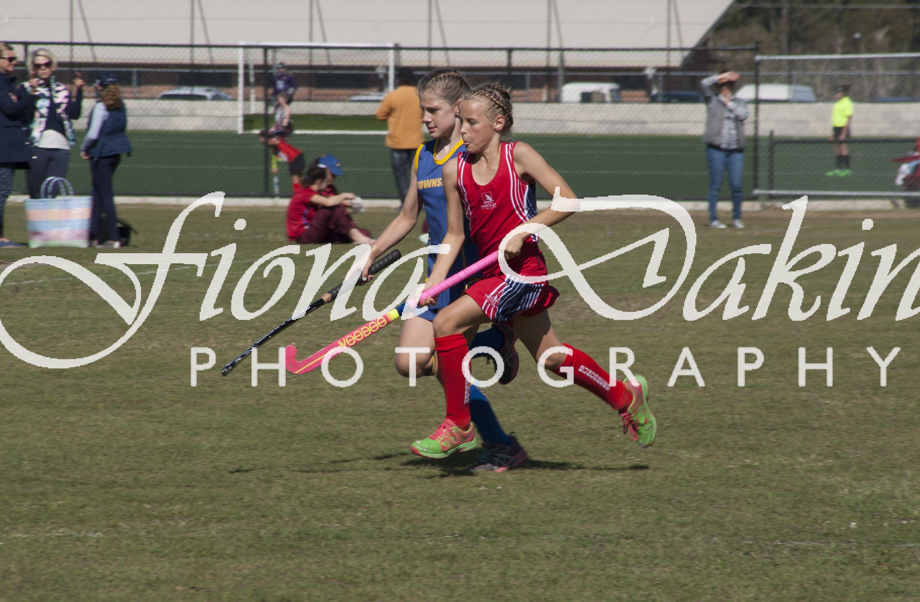 Townsville Under 13s