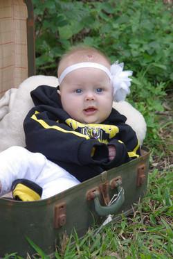 Fiona Dakin Photography Babies