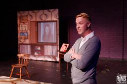 Adam Reed as Philip
