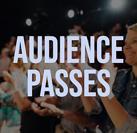 Audience Passes