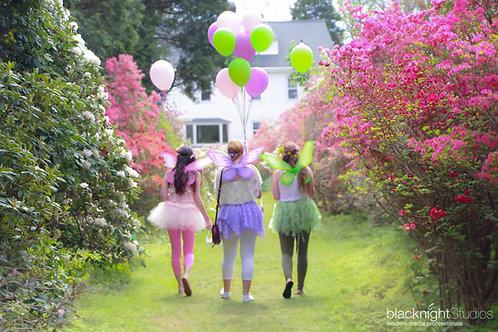 Fairy Tea Party Tickets