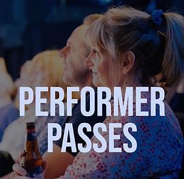 Performer Passes