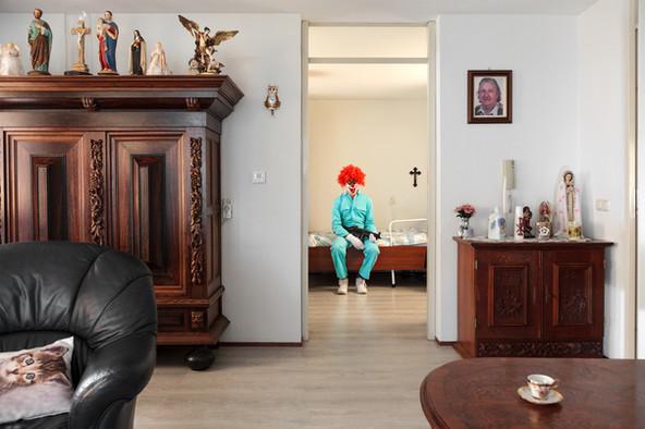 Spiegelpaleis van onze angsten: Phobiarama