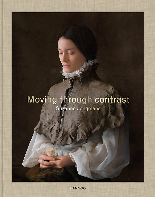 Suzanne Jongmans - Moving through contra