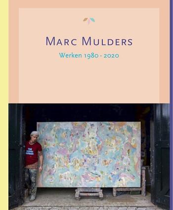 Boek Marc Mulders