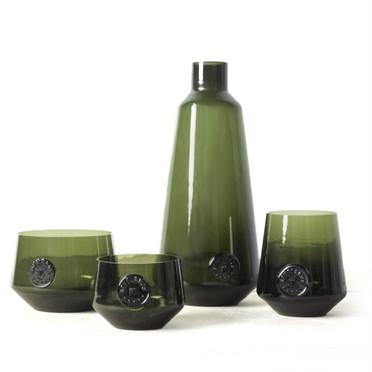 Graven naar glas - Atelier NL