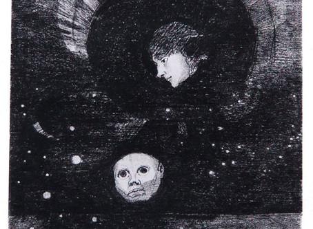 Odilon Redon: angsten en driften