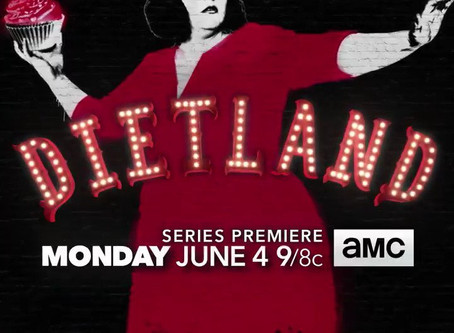 Appearing On DIETLAND July 16th